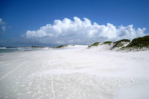 Do forte Beach