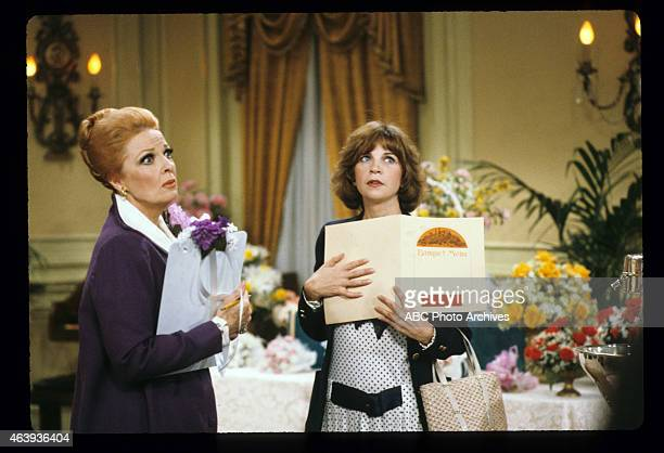 LAVERNE SHIRLEY I Do I Don't Airdate January 5 1982 WILLIAMS