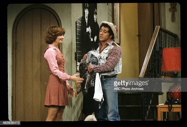 LAVERNE SHIRLEY I Do I Don't Airdate January 5 1982 MEKKA
