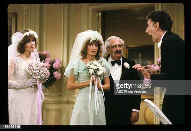 LAVERNE SHIRLEY I Do I Don't Airdate January 5 1982 MIRANDA
