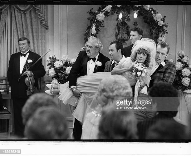 LAVERNE SHIRLEY I Do I Don't Airdate January 5 1982 MCKEAN