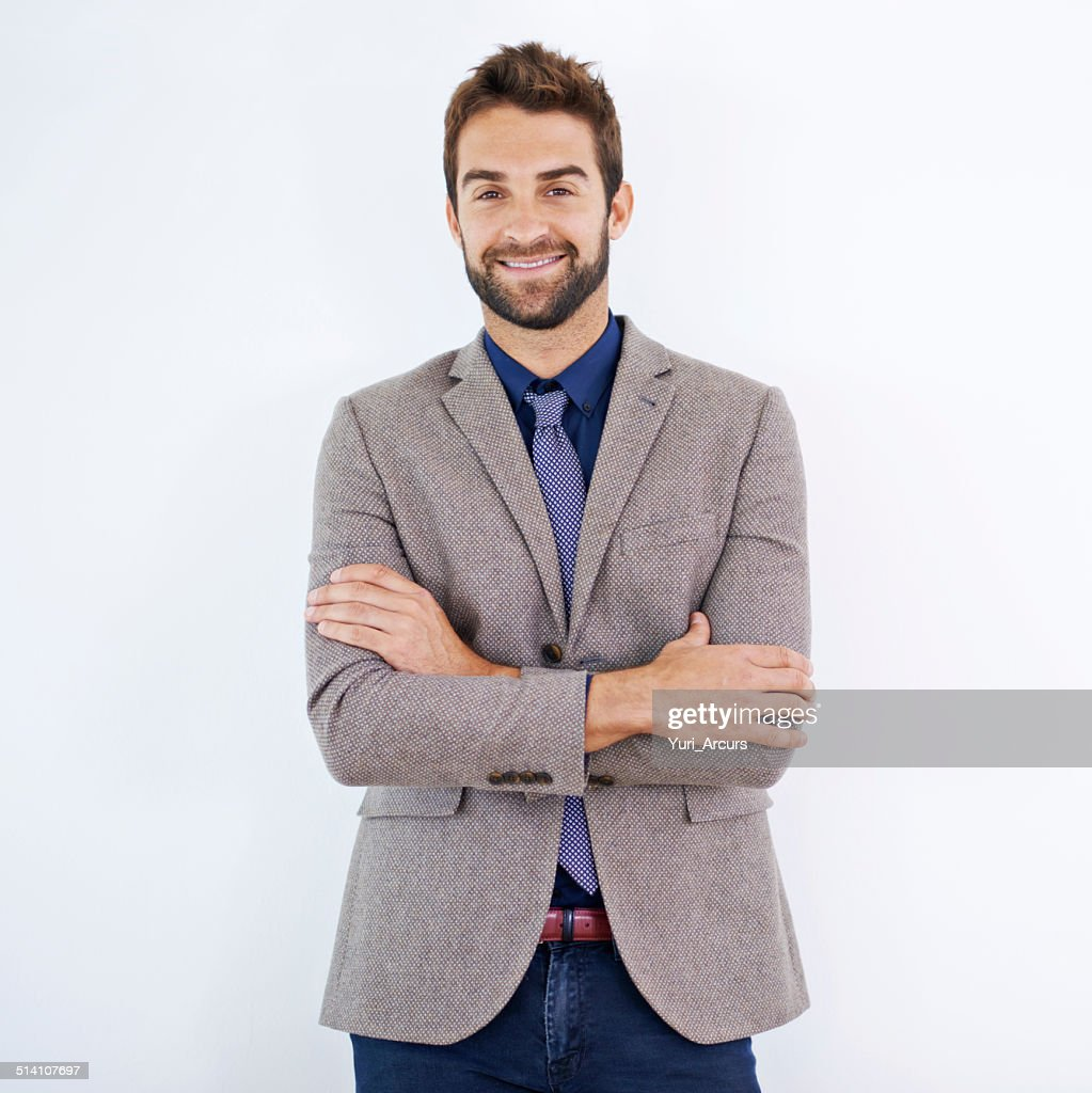 I do it for the love of it : Stock Photo