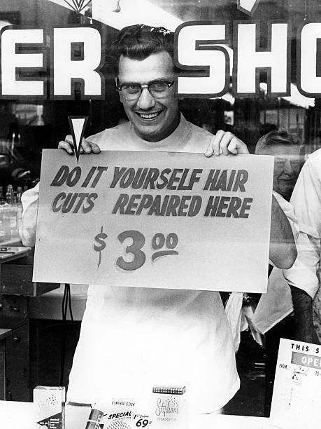 Do it yourself haircuts pictures getty images do it yourself haircuts solutioingenieria Images