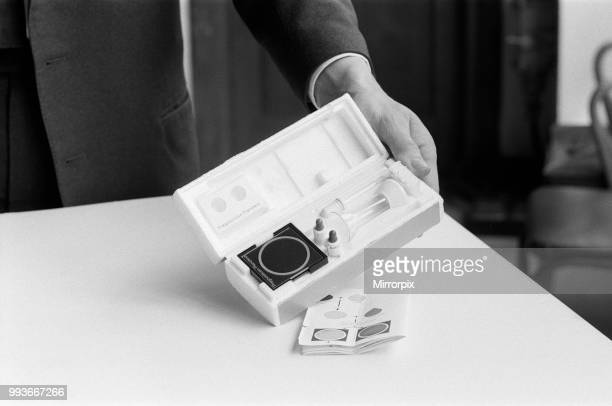 Swedish made stock photos and pictures getty images a do it yourself pregnancy test kit made in sweden july 1968 solutioingenieria Choice Image