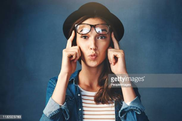 do my eyes deceive me? - eyesight stock photos and pictures