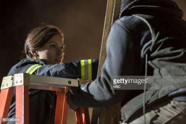 SHIFT 'Do No Harm' Episode 403 Pictured Jill Flint as Jordan Alexander