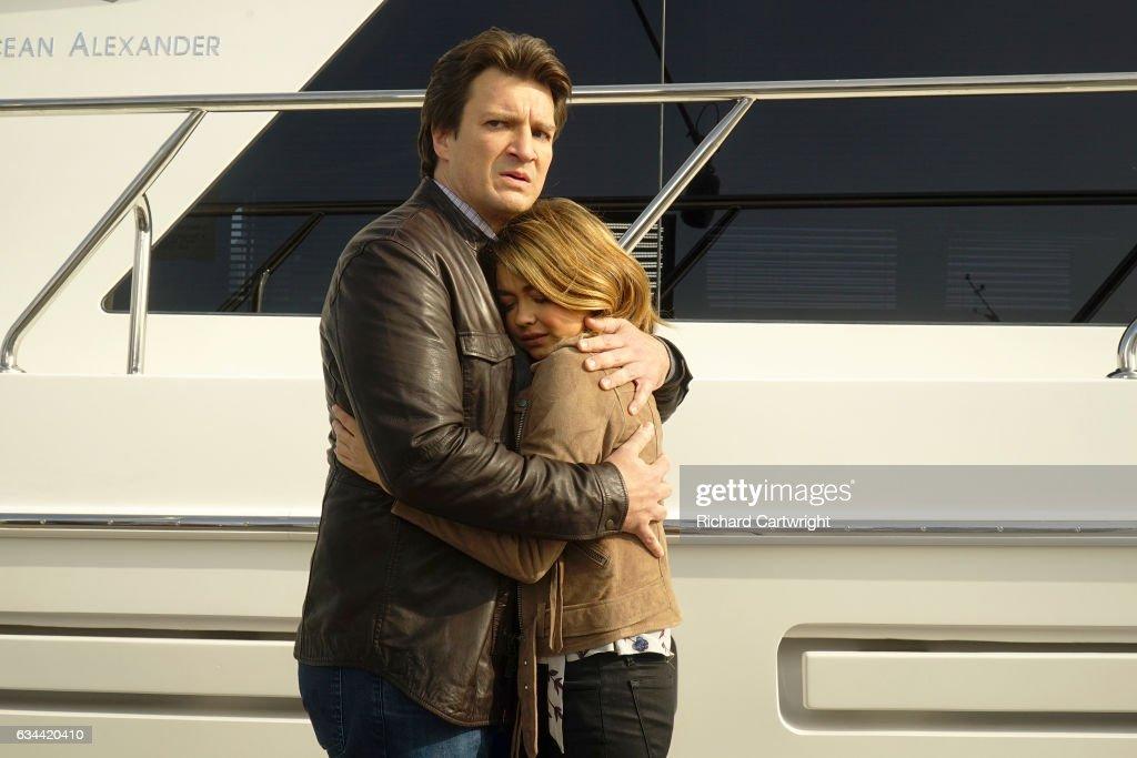 """ABC's """"Modern Family"""" - Season Eight : Foto jornalística"""