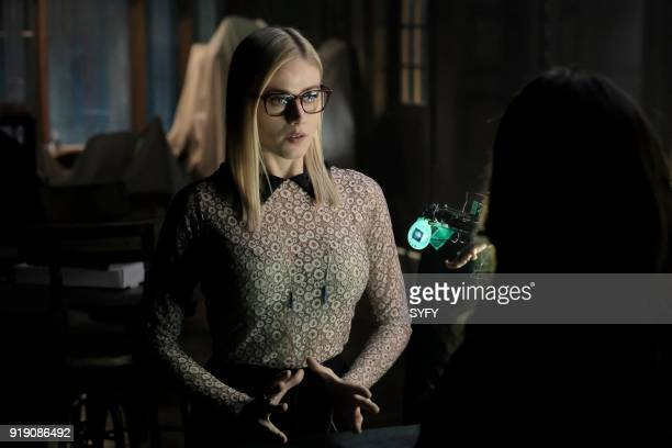 THE MAGICIANS 'Do You Like Teeth' Episode 306 Pictured Olivia Taylor Dudley as Alice