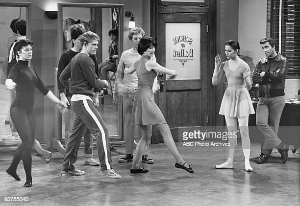 DAYS 'Do You Want to Dance' 5/9/78 Erin Moran Ron Howard Donny Most Lynda Goodfriend Leslie Browne Henry Winkler