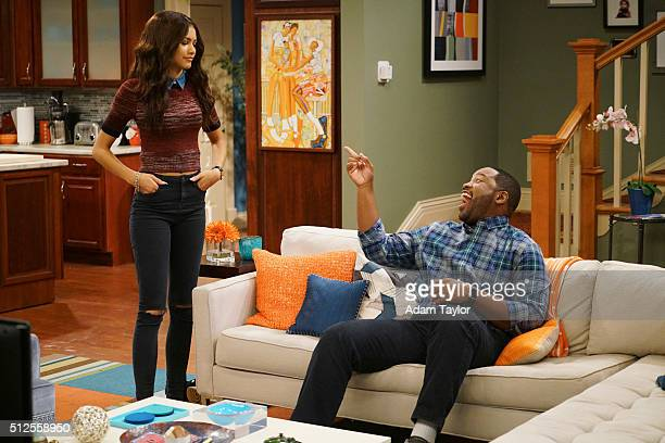 KC UNDERCOVER Do You Want To Know A Secret When a college student shows up claiming to be a relative Kira is forced to tell a family secret she's...