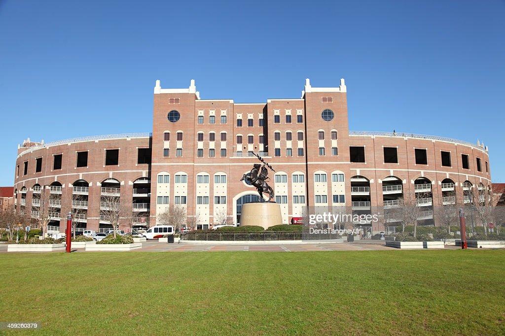 Doak Campbell Stadium : Stock Photo