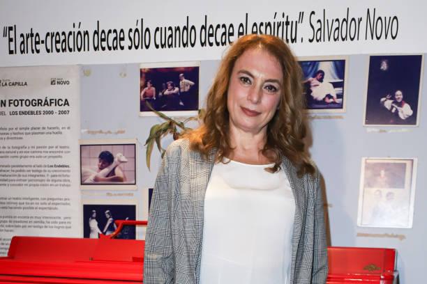 MEX: Retorno Sofia Rosario - Press Conference