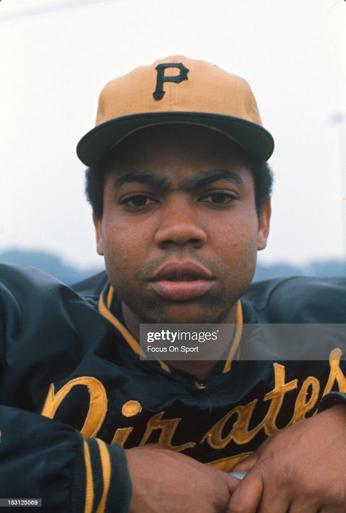 Dock Ellis #17 of the Pittsburgh Pirates looks into the camera for this portrait during an Major League Baseball game circa 1970. Ellis played for the Pirates from 1968-75.