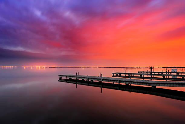 Dock of Heaven
