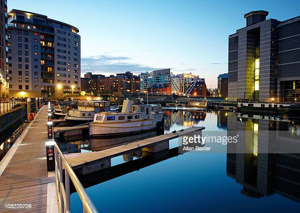 dock - leeds stock pictures, royalty-free photos & images