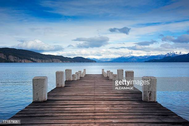 dock - jetty stock pictures, royalty-free photos & images