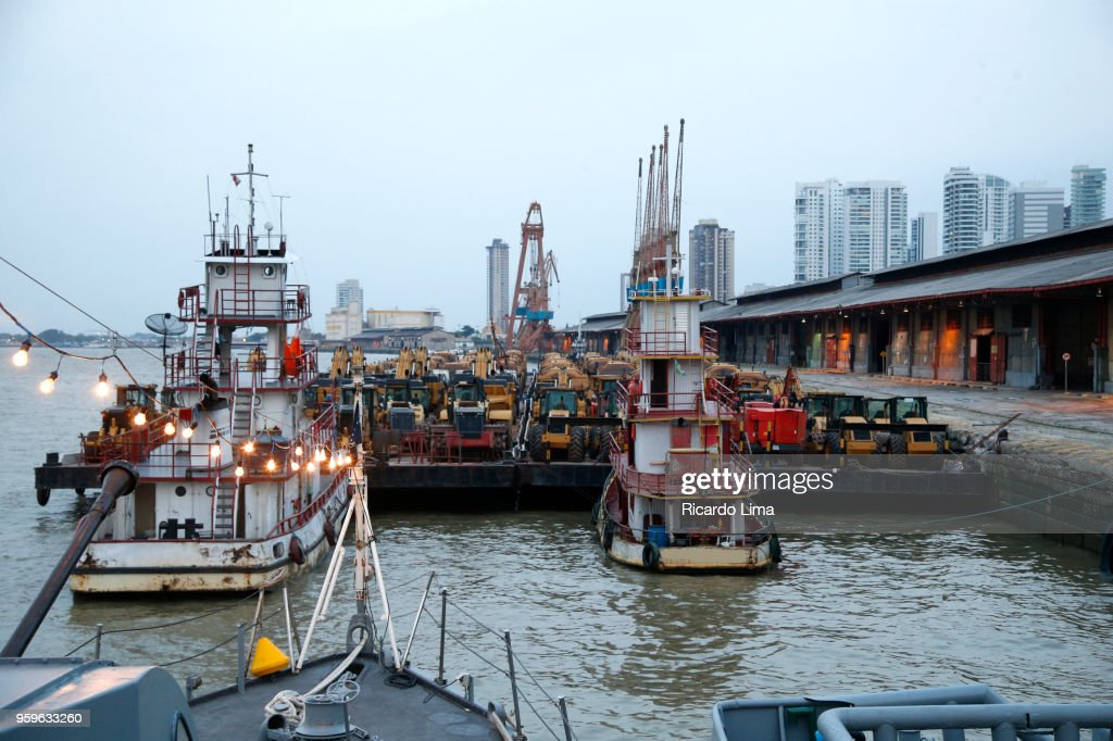 docks station : Stock-Foto