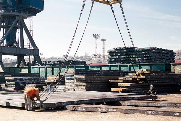 Dmytro Ivchenko - CEO - Metinvest-Shipping, Odessa branch ...