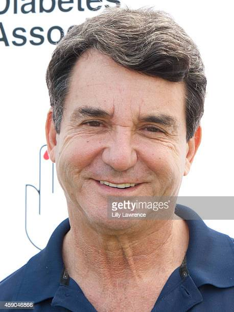 Doctor Bruce Hensel attends the American Diabetes Association Los Angeles' Step Out Walk at Griffith Park on November 15 2014 in Los Angeles...