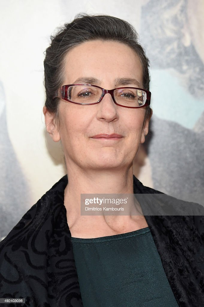 """Suffragette"" New York Premiere - Arrivals"