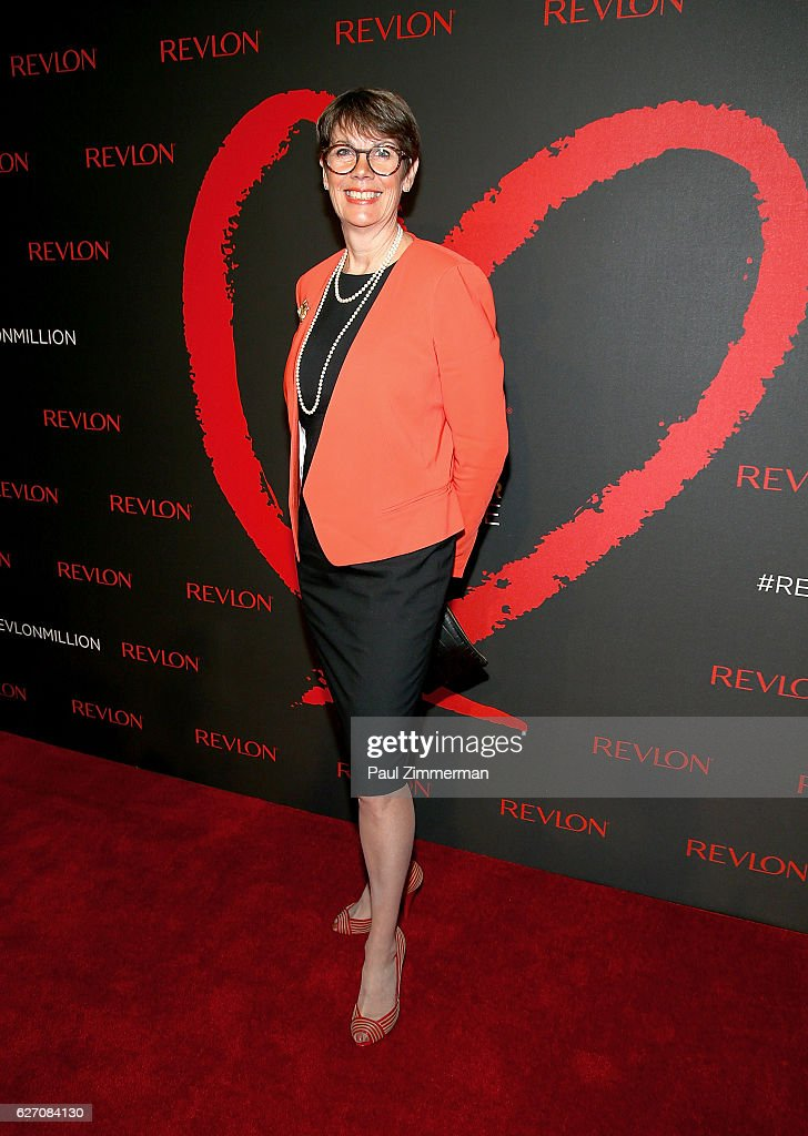 Doctor Jill O'Donnell-Tormey attends Revlon's 2nd Annual Love Is On Million Dollar Challenge Finale Party at The Glasshouses on December 1, 2016 in New York City.