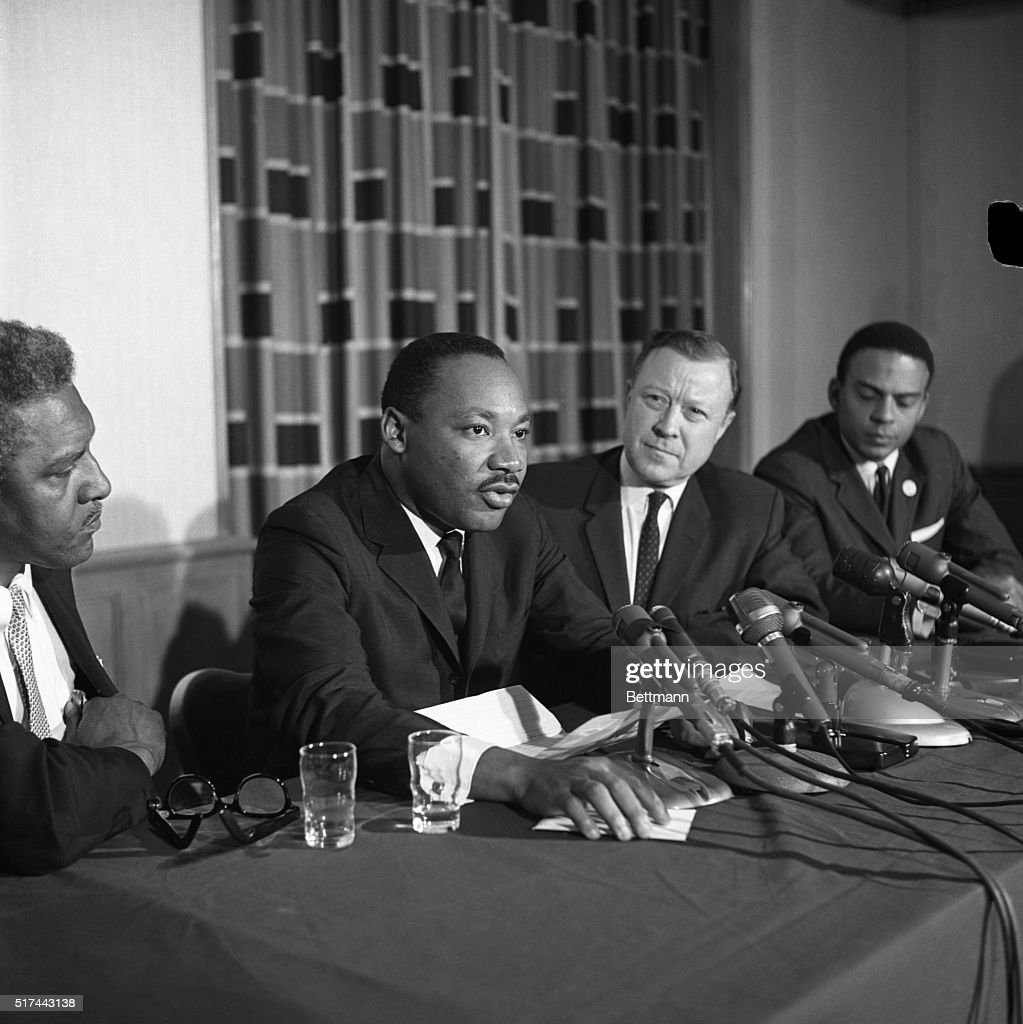 Martin Luther King Jr Pictures Getty Images