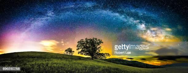 Doctor Milky Way