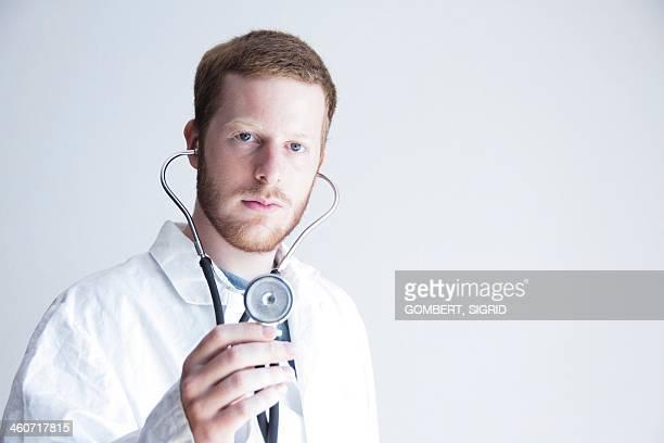 doctor - sigrid gombert stockfoto's en -beelden