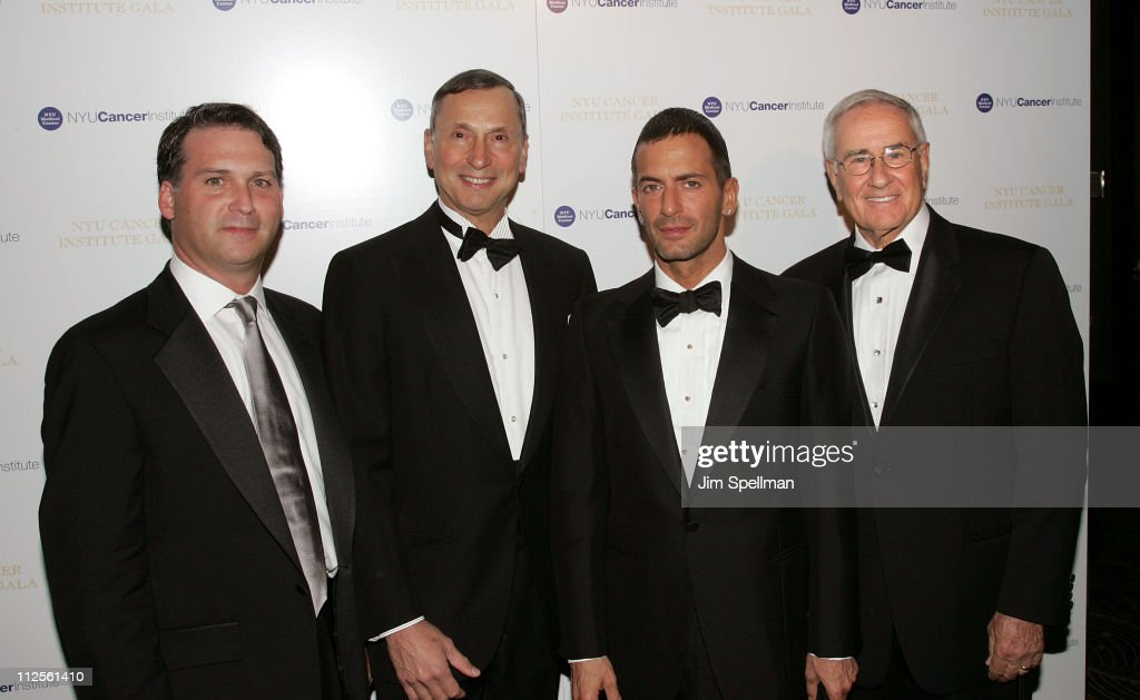 Doctor Richard Shapiro Dean And Ceo Nyu School Of Medicine Doctor News Photo Getty Images