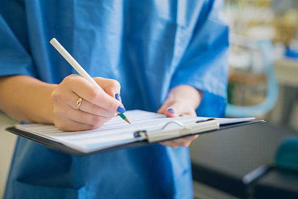 medical research doctorate papers