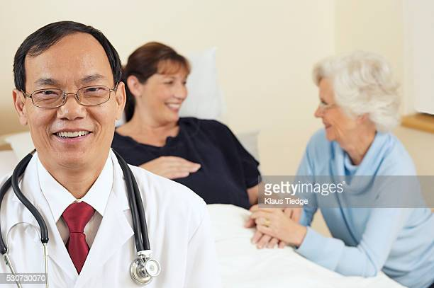 Obgyn Doctor Stock Photos and Pictures | Getty Images
