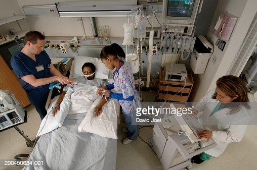 unit 001 childcare communication Communication nurse intensive care unit (2,154)=2597,p=001unit:f 50 ganz et al/international journal of nursing studies 52.