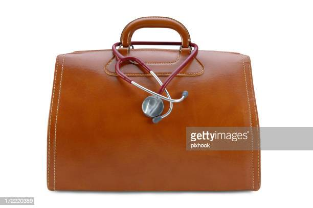 Doctor's Bag mit Path