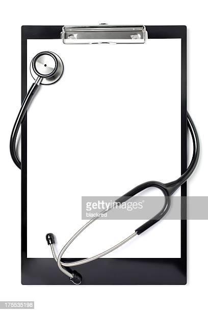 Doctors Clipboard