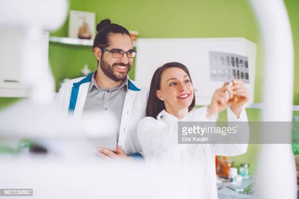 Médecins collaborateurs