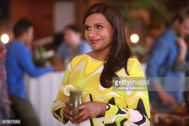 PROJECT Doctors Without Boundaries Episode 608 Pictured Mindy Kaling as Mindy Lahiri