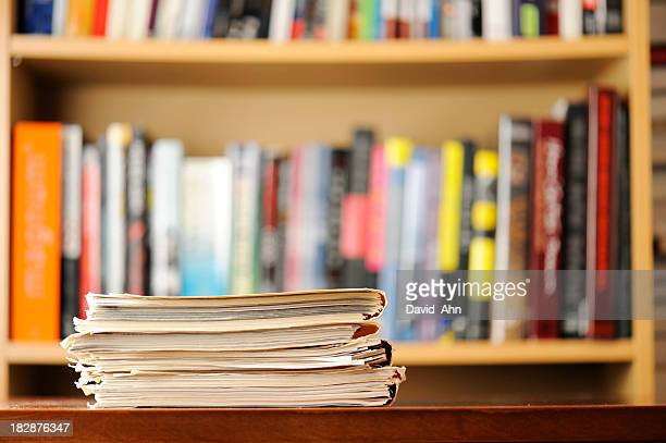 documents and books - literature stock pictures, royalty-free photos & images