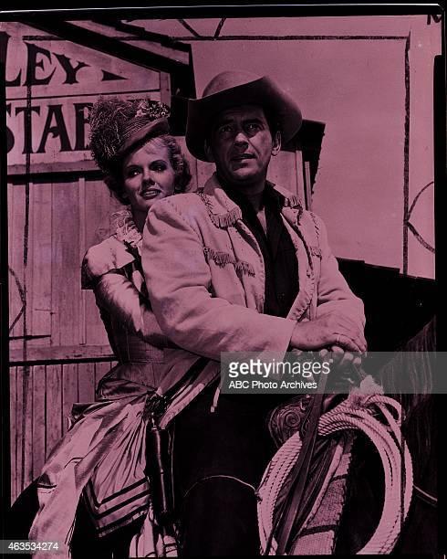 MAVERICK Dodge City or Bust Airdate December 11 1960 KELLY