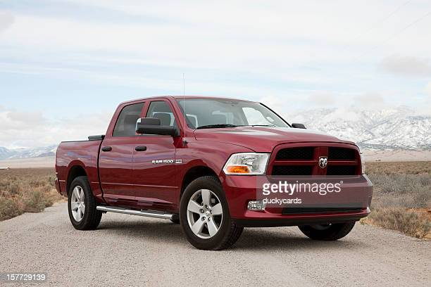 Dodge Ram 1500 Express Truck 2012 with Hemi