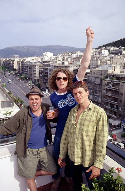 Dodgy Greece 1994