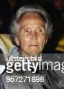 Doenhoff, Marion Graefin *02.12..2002+ Journalistin, Publizistin, D Herausgeberin der Wochenzeitung 'Die Zeit' - anlaesslich der Verleihung des...