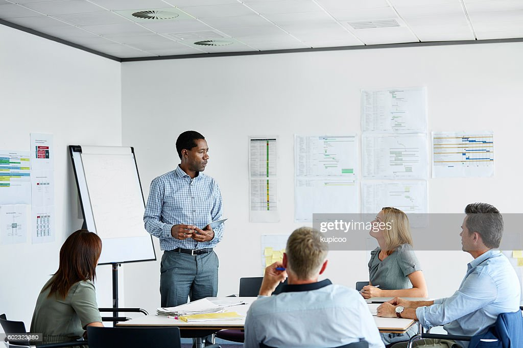 does anyone have any questions stock photo getty images