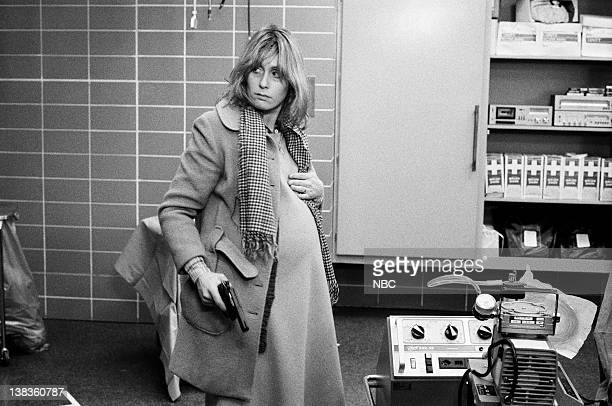 """Dog Day Hospital"""" Episode 18 -- Pictured: Judith Light as Barbara Lonnicker"""