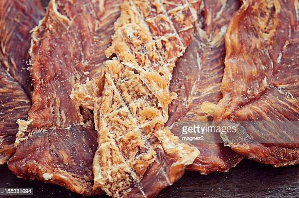 Filete de frango Comida de Cão