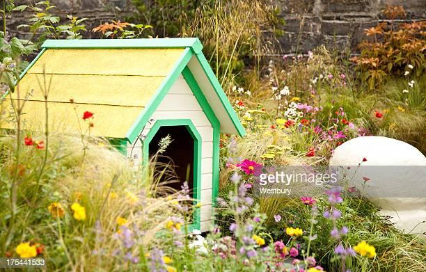 Doggy kennel