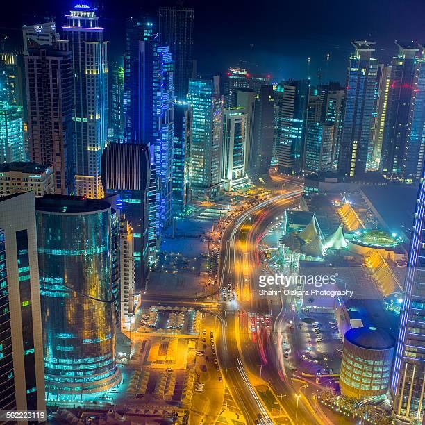 Doha business bay