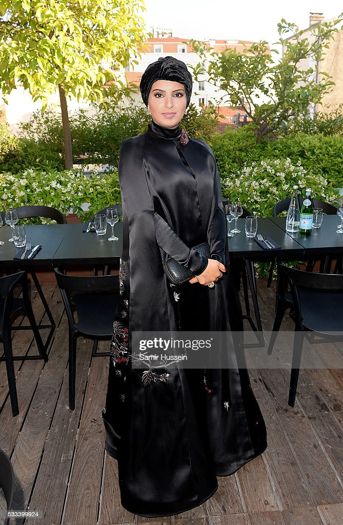 """The Salesman (Forushande)"" Dinner - The 69th Annual Cannes Film Festival : News Photo"