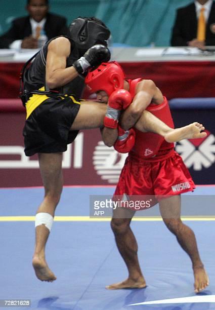 Wushu Federation of the Philippines - Pasig City - Manila ...