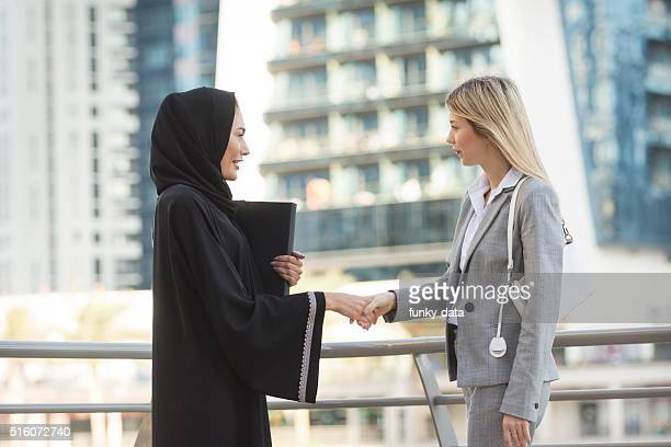 Faire des affaires dans les pays du Golfe