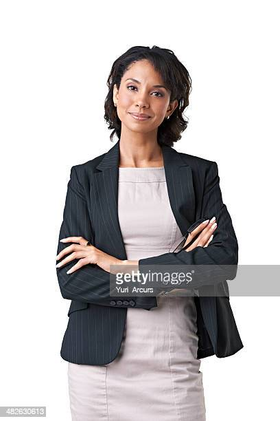doing business with the right attitude - positivity - mid adult women stock pictures, royalty-free photos & images